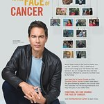 Eric McCormack Joins Stand Up To Cancer Canada For New PSA