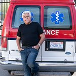 Jay Leno Sounds the Alarm on High Cholesterol