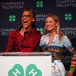 Stars Attend National 4-H Council Legacy Awards