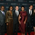Stars Attend Adapt Leadership Awards benefitting ADAPT Community Network