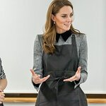Duchess Of Cambridge Named Patron Of Foundling Museum