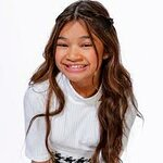 Angelica Hale Hosts Live Stream NKF Fundraiser