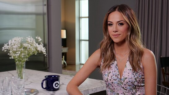 Jana Kramer joins Committee for Children's Hot Chocolate Talk Campaign