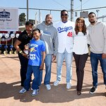 Los Angeles Dodgers Foundation Breaks Ground on Dodgers Dreamfield on World Autism Awareness Day