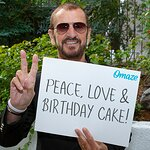 Your Chance To Join Ringo Starr On His Birthday