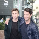 Nate Berkus and Jeremiah Brent to Host A Night Of Hollywood Stars Event