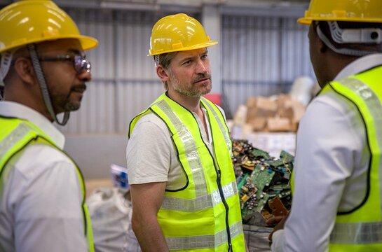 Nikolaj Coster-Waldau visits Rwanda