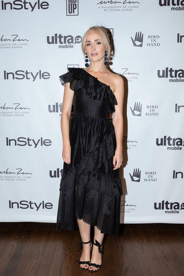 Rose Byrne Attends Ads-Up Gala