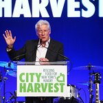 Richard Gere Honored At Star-Studded City Harvest 2019 Gala