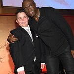 Seal Performs at DKMS Gala in New York