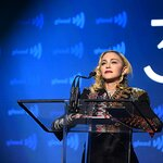 Madonna Honored at 30th Annual GLAAD Media Awards
