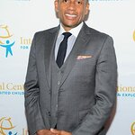 Hill Harper Attends International Centre for Missing and Exploited Children Gala