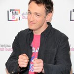 Dan Soder Performs at Multiple Myeloma Research Foundation: Laugh For Life Fundraiser in NYC