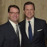 Parkinson's Foundation Raises $665,000 At Annual New York Gala