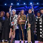 Cyndi Lauper Honored at The New York Women's Foundation's 2019 Celebrating Women Breakfast