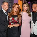FedEx/St. Jude Angels and Stars Gala in Miami Raises $800,000