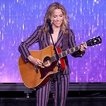 Sheryl Crow Performs At Star-Studded Alliance for Women in Media Foundation Gracie Awards