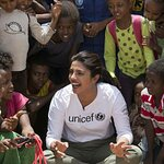 Priyanka Chopra Jonas Visits Ethiopia With UNICEF
