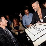 Todd Krim Dedicates Birthday To Charity At Star-Studded Party