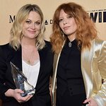 Amy Poehler Honored at Star-Studded 2019 Women In Film Annual Gala