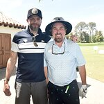 Joel McHale Hosts SAG-AFTRA Foundation 10th Annual L.A. Golf Classic