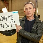 Your Chance To Join Daniel Craig on the Bond 25 Set in London