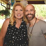 Chris Daughtry Performs At Point Hope Fundraiser