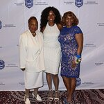Zeta Phi Beta Sorority, Incorporated Inducts Nicki Micheaux As An Honorary Member