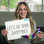 Your Chance To Go Shoe Shopping With Sarah Jessica Parker