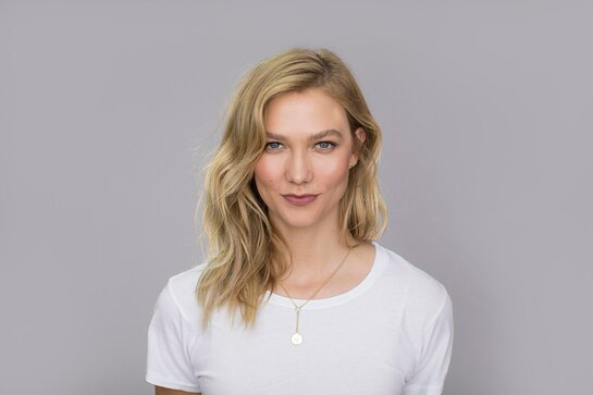 Karlie Kloss Inspires Young Women in STEAM