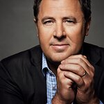 Vince Gill And Sheryl Crow For Country Music Fundraiser