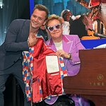 Elton John AIDS Foundation First-Ever Midsummer Party Raises $6 Million