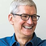Tim Cook: Profile