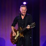 Bryan Adams Performs At Prostate Cancer Foundation Annual Gala in the Hamptons