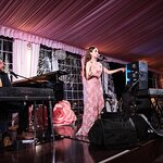 Alexa Ray Joe Performs at Northwell Health's First Summer Hamptons Evening
