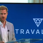 The Duke Of Sussex Launches Sustainable Travel Initiative