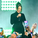 Rihanna's 5th Annual Diamond Ball Raises Over $5 Million