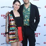 Seth Rogen and Lauren Miller Rogen Host Hilarity For Charity County Fair