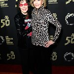 Stars Attend Los Angeles LGBT Center Hearts of Gold Concert