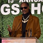 City of Hope Hosts 15th Annual Songs of Hope Honoring Snoop Dogg