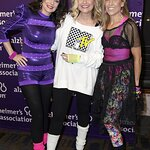 Kimberly Williams-Paisley Hosts Star-Studded Dance Party To End ALZ