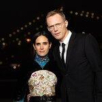 Celebrities Attend Brooklyn Bridge Park Conservancy's Brooklyn Black Tie Ball