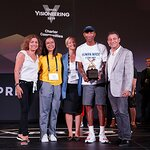 Pharrell Williams Creates Winning XPRIZE Concept for Building Charter Communities Housing at Annual Visioneering Summit