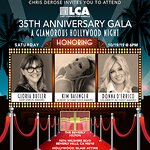 Kim Basinger to be Honored at Last Chance for Animals' Star-Studded Gala