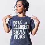 St. Jude Children's Research Hospital Launches a New Era of This Shirt Saves Lives Campaign in Spanish