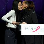 Breast Cancer Research Foundation 2019 Symposium and Awards Luncheon Honors Vera Wang