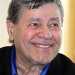 Jerry Lewis Returns To Help Muscular Dystrophy Association Unveil Revitalized Brand