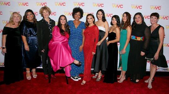 The Women's Media Center 2019 Women's Media Awards Honorees