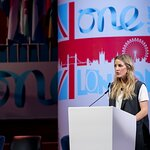 Stars Join Future Leaders at One Young World Summit in London