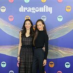 Maggie Q & Jameela Jamil Bring Fight for Gender Equality to Asia at Dragonfly360 WO=MEN Summit
